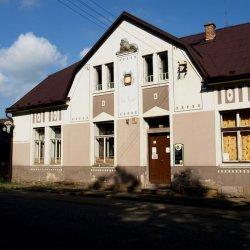 Restaurace Na Týně, Rovensko pod Troskami