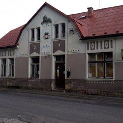 Restaurace Na Týně
