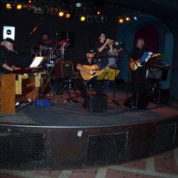 oslava výročí kapely
