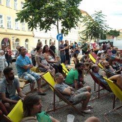 festival Zažít město jinak