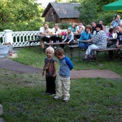 Festival Za vodou