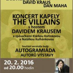 výroční koncert